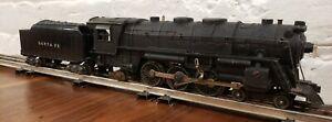 Marx O-Gauge Train #333 NYC 4-6-2 Electric Die-Cast Steam Locomotive
