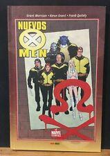 Nuevos X-Men 4 Best of Marvel essentials MARVEL Panini comics