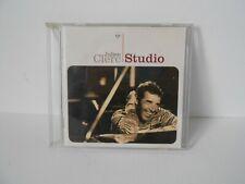 "Julien Clerc album cd ""Studio"""