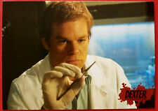 DEXTER - Seasons 5 & 6 - Individual Trading Card #19 - Suit Guy