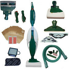 Vorwerk Kobold  Vacuum Cleaner 131 with Switchable Electric Brush + Accessories