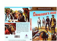 5 SPAGHETTI WESTERNS FOR SALE .ENG DUBBED