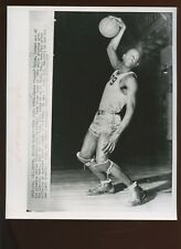 Jan 18 1967 Goose Tatum Harlem Globetrotters 8 X 10 Wire Photo