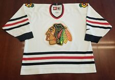 Chicago Blackhawks Vintage Nike NHL Jersey