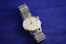 Vintage Men's Concord alarm watch - all original - RARE