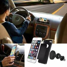 Car Mount Holder Magnetic Air Vent Cradle Grip Magic Mobile Phone Universal