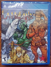 LA-MULANA EX - Limited Run Games #93 - PS VITA BRAND NEW AND SEALED!