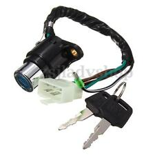 Ignition Key Switch Lock Craft Assembly 35100-413-007 For Honda CB/CM 400/450