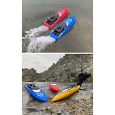 4 Kanal 2.4G Fernbedienung Toy Electric RC Schiff Schwimmen in Badewanne Boot