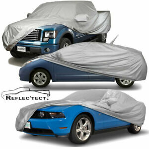 Covercraft REFLEC'TECT All Weather CAR COVER fits 2007 to 2009 Nissan 350Z NISMO