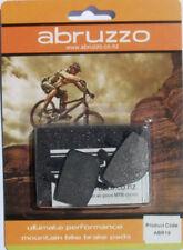 Patins de freinage de vélo pour vélo BMX