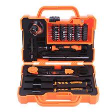 45 In 1 Screwdriver Pry Repair Opening Tools Box Set Kit For Pad Mobile Phone S