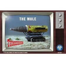 AIP10007 1:72 Scale - The Mole  - AIP Classic Thunderbirds