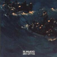 THE AVALANCHES - SINCE I LEFT YOU NEW CD