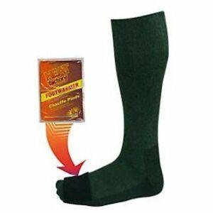 Heat Factory Mid Calf Sock