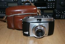 Balda Baldessa 1 35mm Viewfinder Film Camera Vintage 50s Working Warranty Lomo