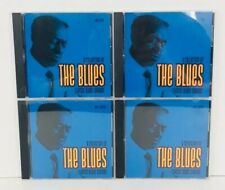 A Collection of The Blues Classic Singers CDs Volumes 1-4 Del-Fi DA Music 1999
