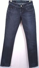 LTB by Little Big Jeans Misses Size 26 Low Skinny Stretch Dark Denim Inseam 31.5