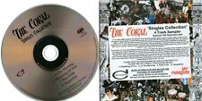 THE CORAL - Singles Collection Album Sampler - (4 Track CD Promo) - MINT / NEW