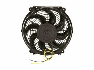 For 1960-1967 Dodge D300 Series Engine Cooling Fan 62672BW 1961 1962 1963 1964