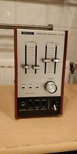 Sony TA-88 Integrated Stereo Amplifier (1972-76)