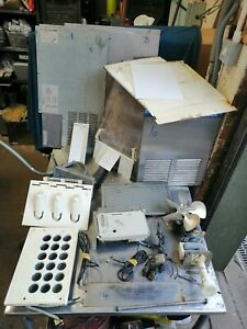 """NO70 B 20 ASE 0600 ICE MAKER / ICE MACHINE SPARES """"OFFERS EACH ITEM SEPARATELY"""""""