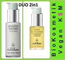 Duo Sensitive Balsam 50 ml und AC Sensitive Serum 30 ml Dr.Eckstein BioKosmetik