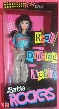 Barbie And The Rockers Dana Vintage 86'