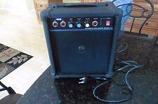 Instrument & voice amplifier speaker G-10 Star FD-1603 amp EUROPEAN PLUG 110/220