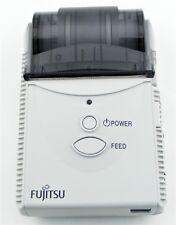 Fujitsu FTP-628WSL 110 Bluetooth Thermal Label Receipt Printer w/o charger