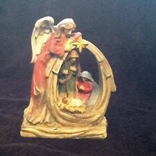 tii collections resin nativity figure