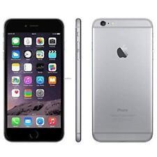 """Smartphone Apple iPhone 6 Plus 128Go Gris Sidéral débloqué 1Y garantie NEUF 5.5"""""""