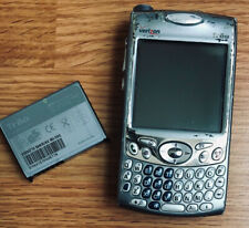 Palm Treo 650 - Silver Smartphone Untested