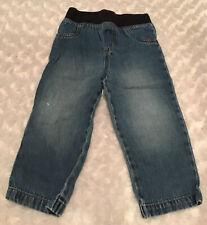 Garanimals Baby Boy Jeans Size 24 Months (Bin Ag)