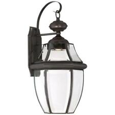 quoizel 23w outdoor wall porch lights ebay