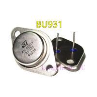 1PCS BU931 Transistor 450v 15a npn TO3 NEW