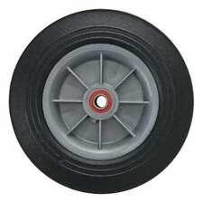 Magline 111025 Hand Truck Wheel10in Diasolid Rubber