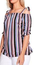 Maglie e camicie da donna casual Multicolore Taglia 40