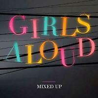 Mixed Up, Girls Aloud, Used; Good CD
