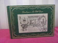 DUNKERQUE A LA BELLE EPOQUE . Album 156 cartes postales