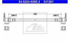 ATE Tubo flexible de frenos VOLKSWAGEN TRANSPORTER PORSCHE 914 24.5224-0295.3