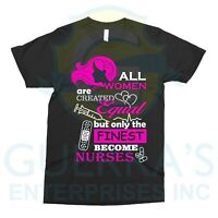 T-Shirt Medical Assistant Nurse Woman Women Tee T Shirt Funny Cool Gift Present