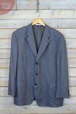 Cappotti e giacche da uomo blazer in misto lana