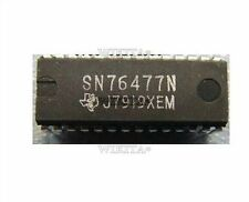 1Pcs Sn76477 Sn76477n Sound Generator Dip-28 New Ic R