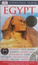 Egypt,    DK Eyewitness Travel,     VERY GOOD~P/B       FAST~N~FREE POST