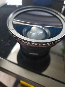 Neweer Wide Angle Lens