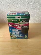 JBL CarboMec ultra CristalProfi i, Hochleistungsaktivkohle NEU