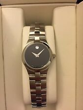 Movado Juro Women's Quartz Watch 0605024