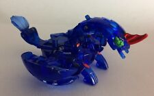 Bakugan Lythirus Rare Translucent Blue Aquos Gundalian Invaders DNA 850g