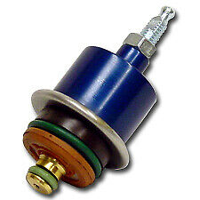 Fuel Pressure Regulator - EuroSpec Adjustable
